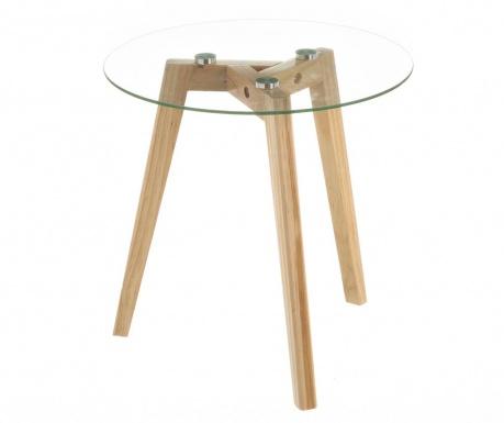 Konferenční stolek Manbe