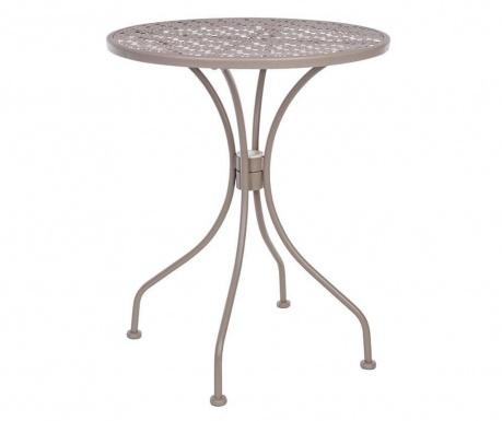 Stół ogrodowy Jodie Taupe