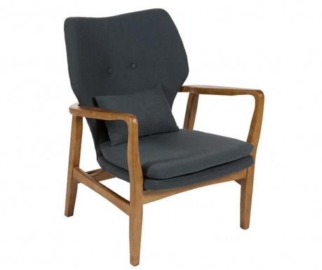 Krzesło Jesse Grey