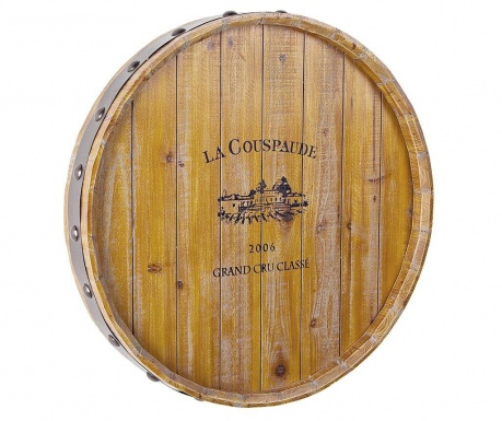 Stenska dekoracija La Couspaude