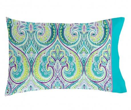 Povlak na polštář Lilou Blue 50x80 cm