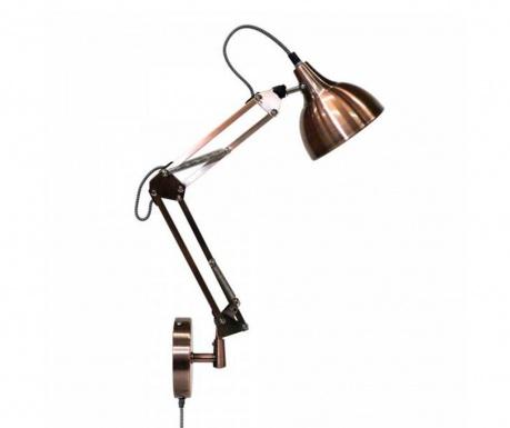 Zidna svjetiljka Watson  Brosse Copper