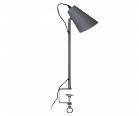 Pracovní lampa Miller Grey