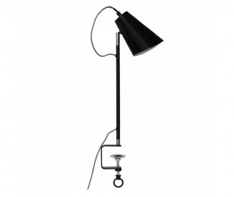 Pracovní lampa Miller Black