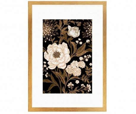 Obraz Scented Flowers 24x29 cm