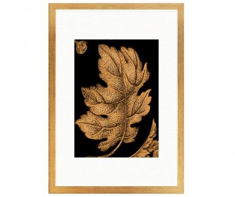 Foliage Kép 24x29 cm