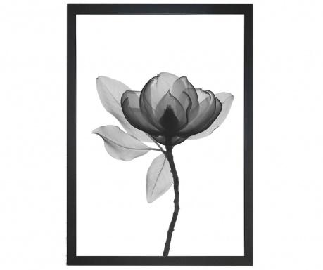 Obraz Harmony Flower 24x29 cm