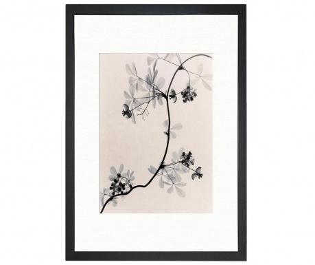 Obraz Cressida Branch 24x29 cm