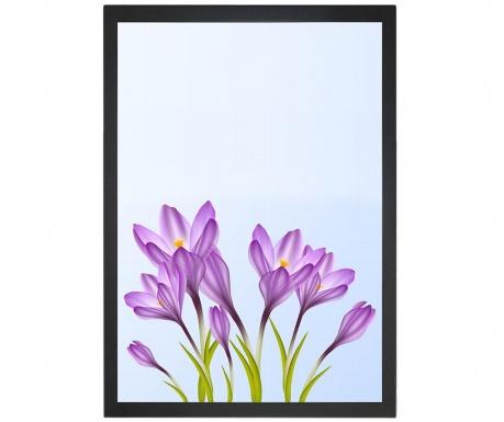 Gracelyn Blue Kép 24x29 cm