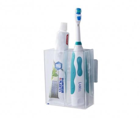 Zidni držač za četkice za zube Vision