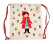 Torba z vrvico Red Riding Hood Mini