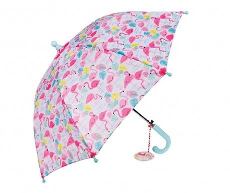 Umbrela pentru copii Flamingo Bay