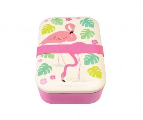 Кутия за храна Flamingo Bay
