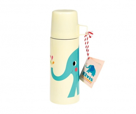 Θερμός Elvis the Elephant 350 ml