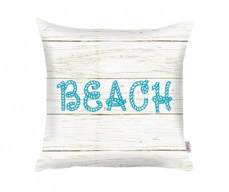 Poszewka na poduszkę Simply Beach 43x43 cm