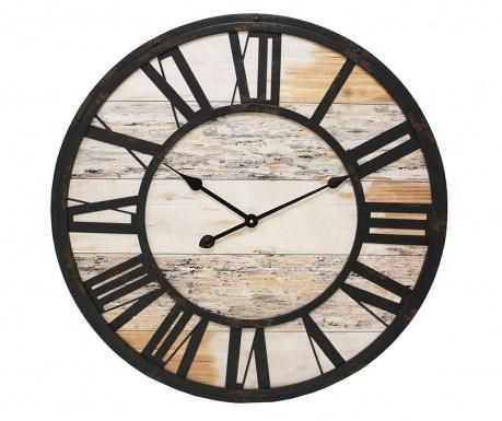 Nástěnné hodiny Industrielle