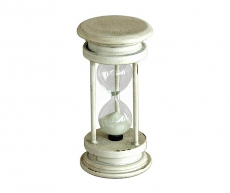 Пясъчен часовник Cream
