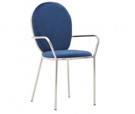 Krzesło Kanda Blue