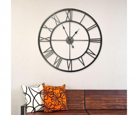 Стенен часовник Roman Number