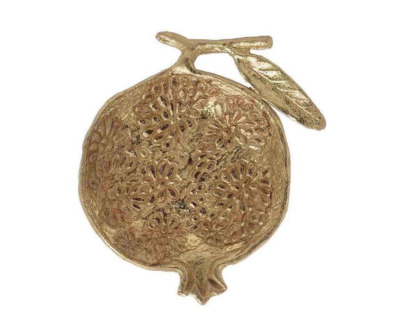 Nástěnná dekorace Golden Pomegranate