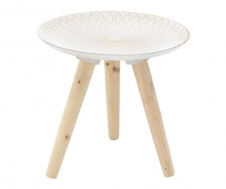 Konferenční stolek Mara Beige