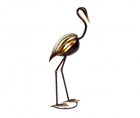 Dekorace Histoire de Fer Wading Bird