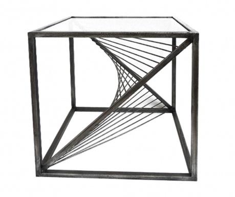 Art de Fer Spiral Asztalka
