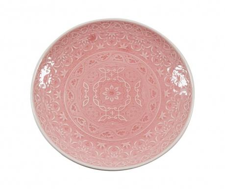 Ezekiel Coral Desszertes tányér