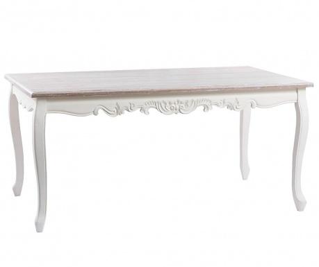 Maira Cream Asztal