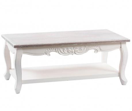 Maira Cream Asztalka