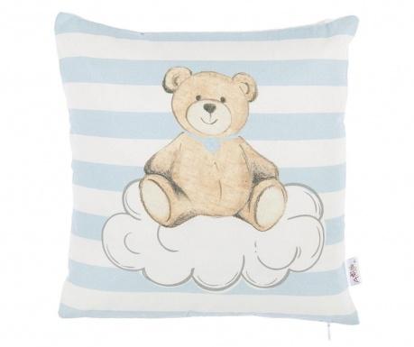Fata de perna Bear on Cloud 35x35 cm
