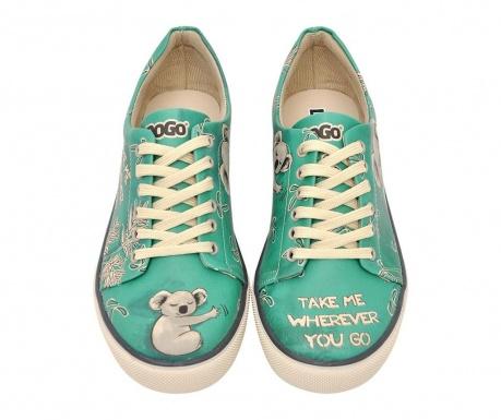 Koala Hug Női tornacipő