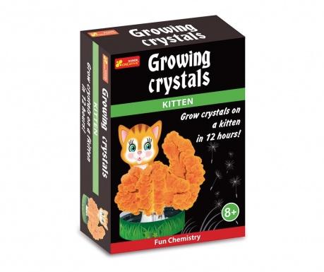 Edukačná hra Kitten