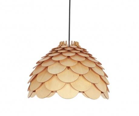 Závěsná lampa Burgo