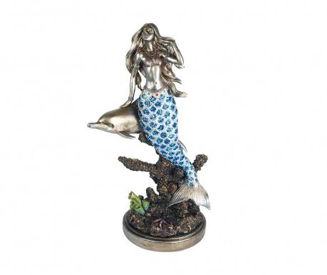 Ukras Mermaid with Dolphin