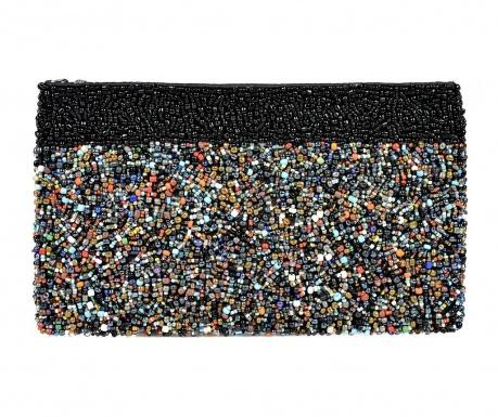 Listová kabelka Multi Black