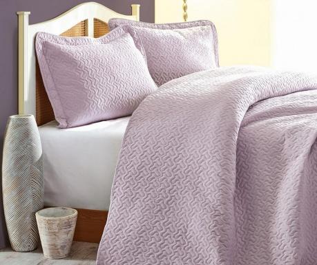 Daily Lilac King Steppelt ágytakaró garnitúra