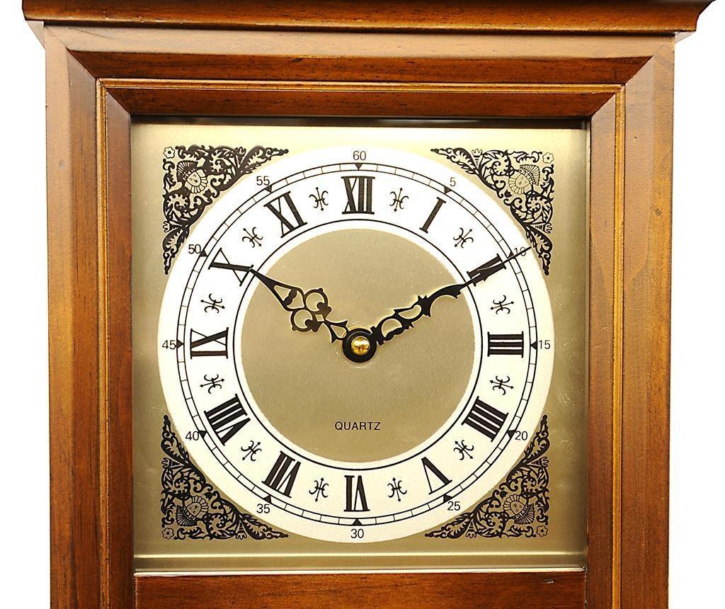 Ceas de perete cu pendul Ravi
