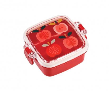 Kutija za hranu Vintage Apple