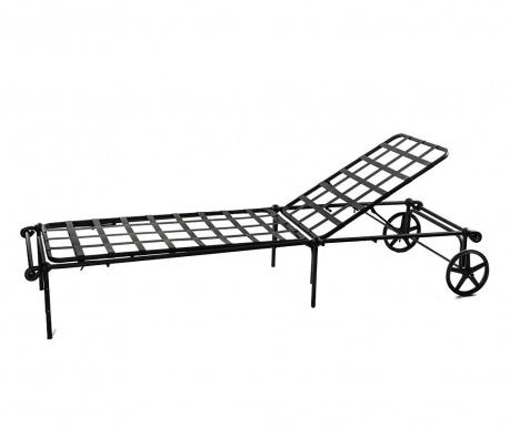 Ležaljka za vanjski prostor Lounge