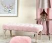 Henriette Pink Pad