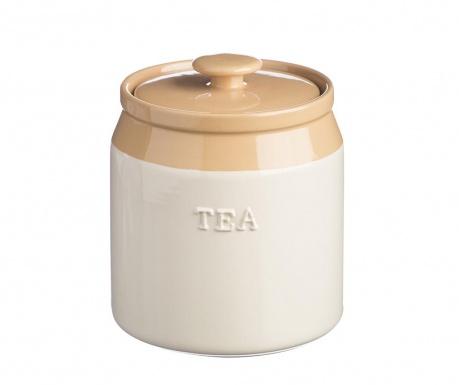 Posuda za spremanje čaja s  poklopcem Original Cane 1.2 L
