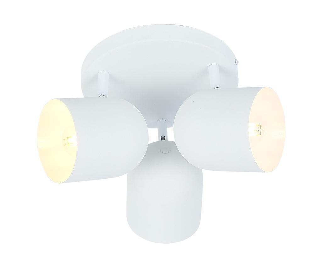 Stropní svítidlo Azuro White Three