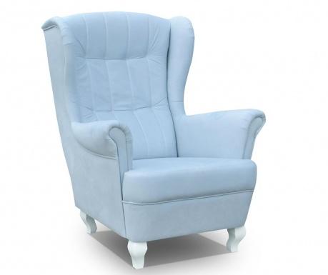 Křeslo Windsor Blue