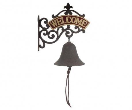 Dzwonek wejściowy Alabaster