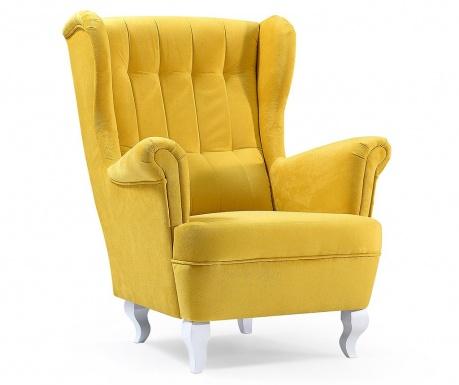 Křeslo Windsor Yellow
