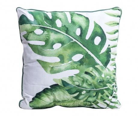 Poduszka dekoracyjna Panama Leaf 45x45 cm