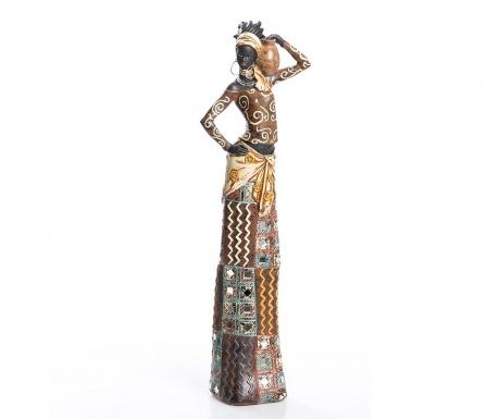 Dekorace Masai