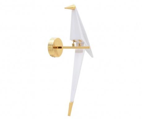 Zidna svjetiljka Uriel Bird