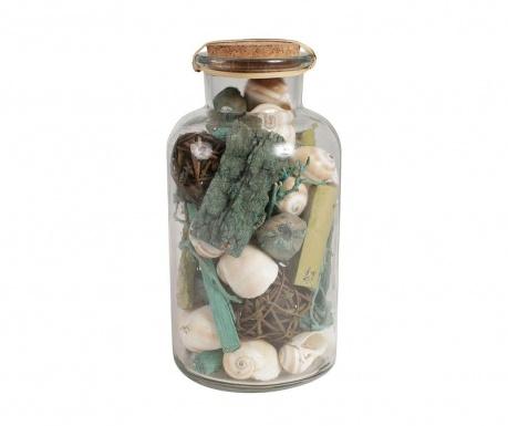 Potpuri steklenica Ocean Aquamarine